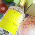 Majestueuse Acqua Colonia 4711 : Citron vert & noix de muscade