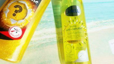 produits corps Labell