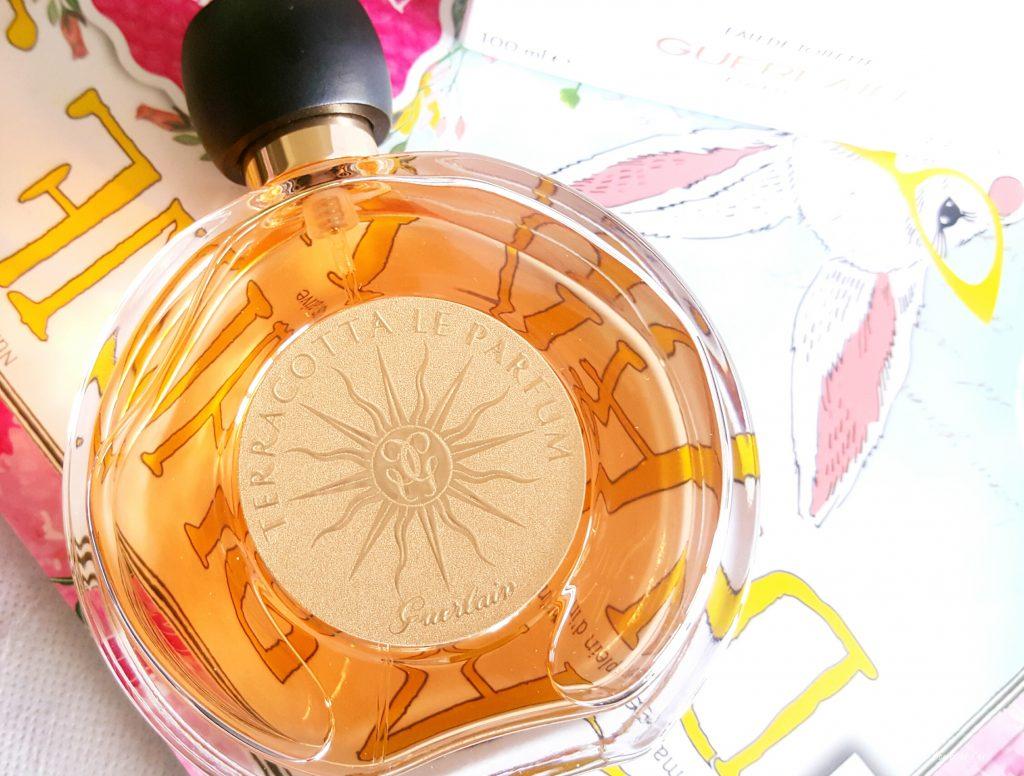 Terracotta, le Parfum