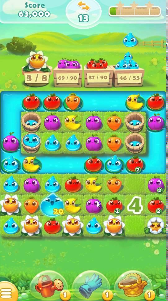 Petits jeux amusants pour smartphone
