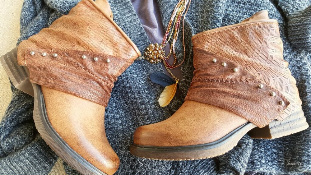 La mode jusqu'au bout des pieds avec Cendriyon