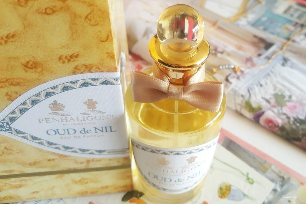 Oud de Nil de Penhaligon's