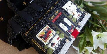 La nouvelle collection de sacs originaux Vendula London