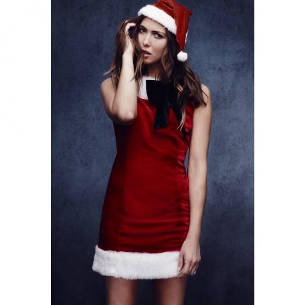 Le parfait déguisement de Noël chez Déguiz fêtes