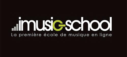 Imusic School, la plus grande école de musique en illimitée et en ligne