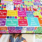 La Biotyfull Box à messages de janvier : une box bonne humeur