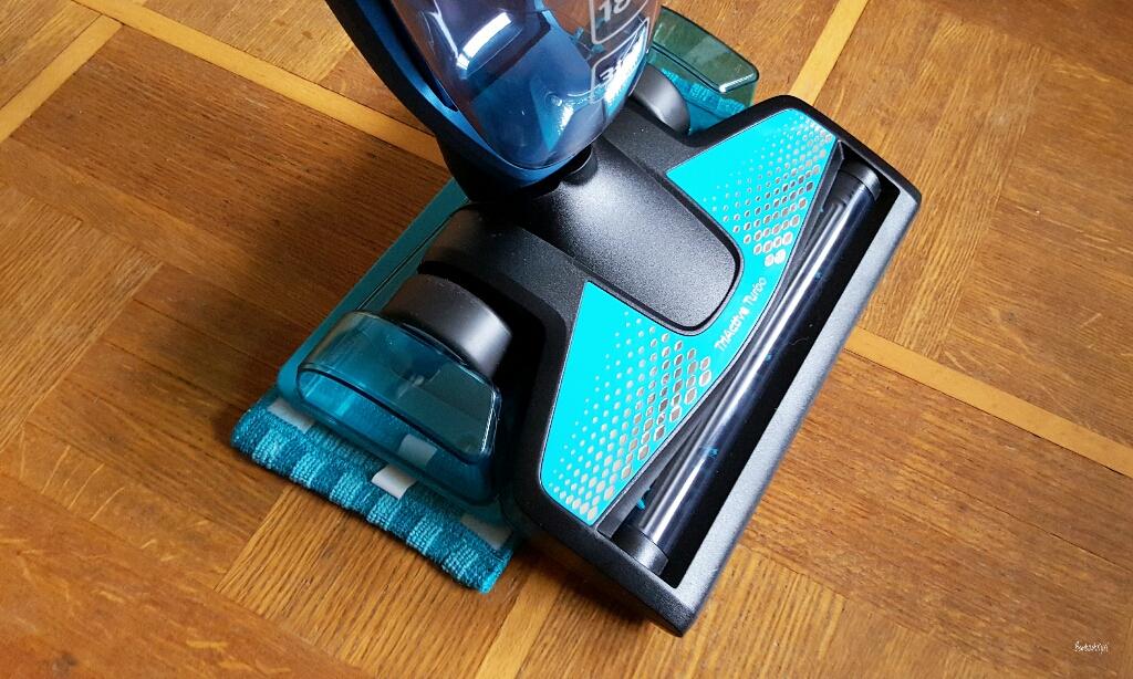 Mon Aspirateur à tout faire Philips : le PowerPro Aqua 3 en 1 FC6405/01