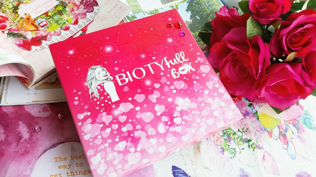 Biotyfull Box d'amour