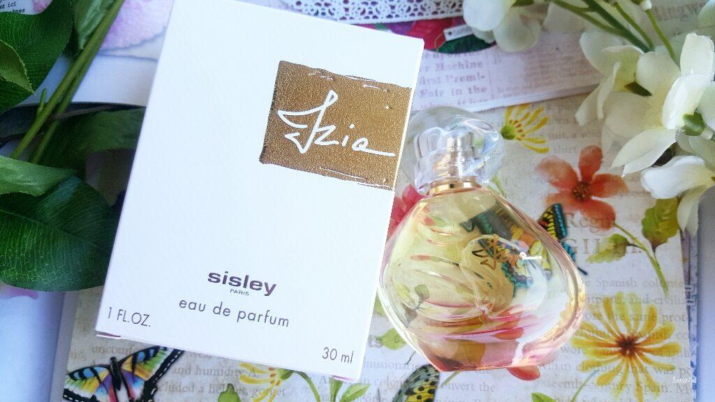 Izia de Sisley