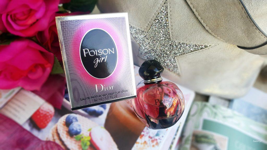 Poison Girl