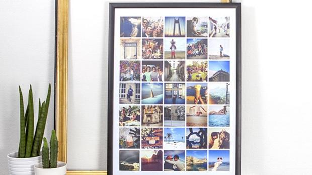 L'application Cheerz pour imprimer vos photos depuis votre smartphone