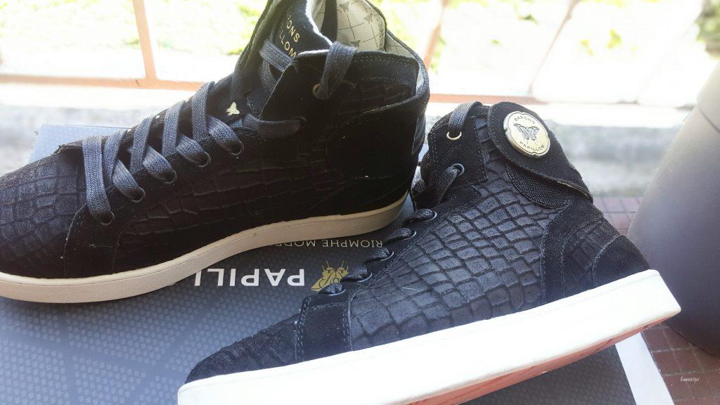 sneakers Barons Papillom