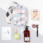 Evidence Box, une box beauté de qualité à découvrir
