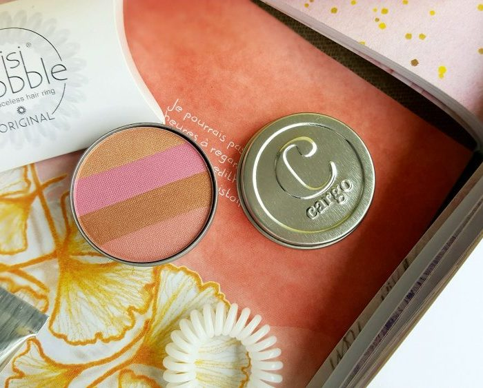 City Break, Birchbox juin 2017