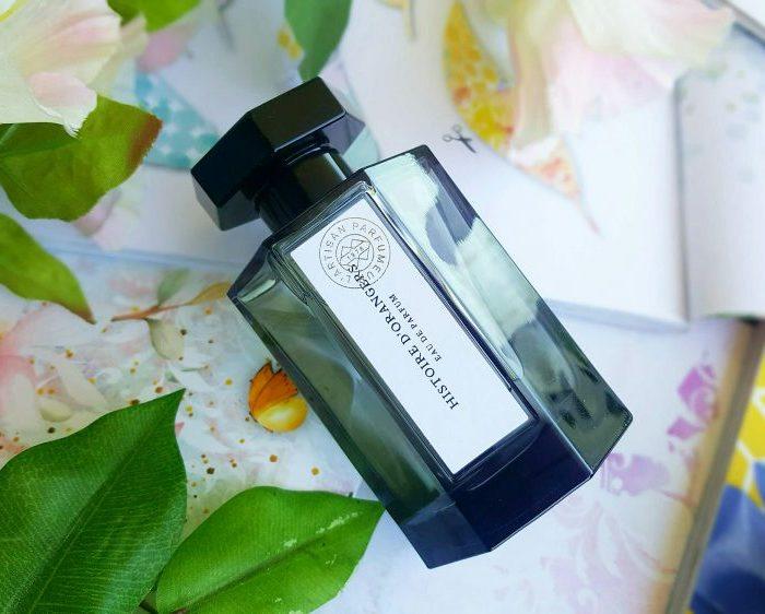 Une Histoire d'Orangers, eau de parfum L'Artisan Parfumeur