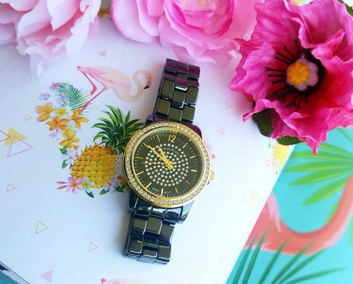 Les montres Louise Pearl, rapport qualité/prix impeccable