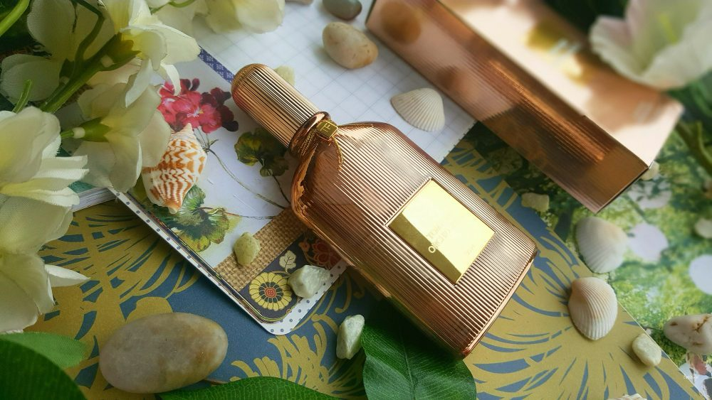 Tom Ford, Orchid Soleil, l'eau de parfum aux notes voluptueuses
