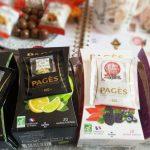 Les douces saveurs des thés et infusions Pagès