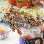 Envie de bijoux originaux, découvrez ceux de Cabochon Chic