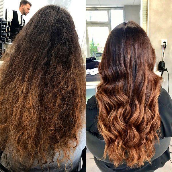J'ai testé l'un des meilleurs salons de coiffure de Saint-Etienne Identi-T