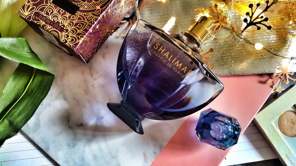 Souffle de Parfum