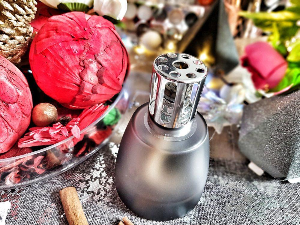 Comment parfumer toute la maison avec un seul produit : la Lampe Berger