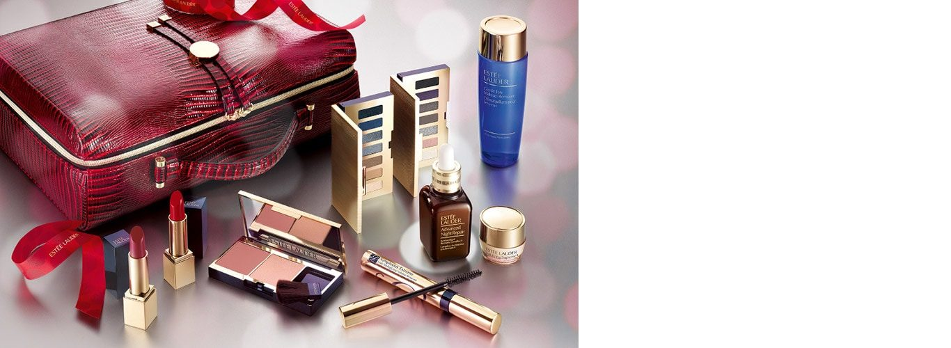 #TAG, accro au make-up ? ;)