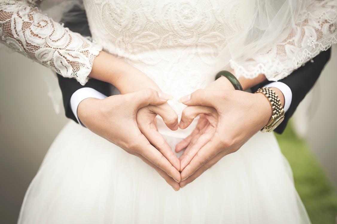 Faites de votre mariage un moment unique