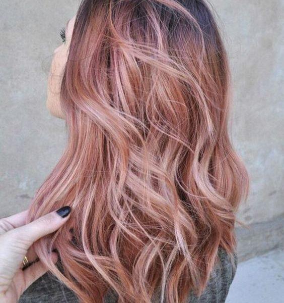 Les nouvelles tendances coiffures chez les jeunes