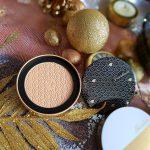 La poudre idéale pour les fêtes : Terracotta Gold Light Guerlain