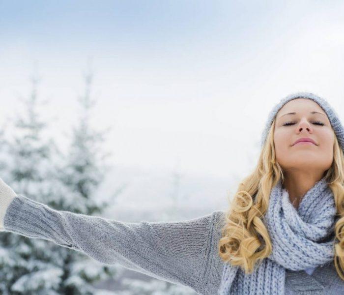 Petits conseils pour tenir le cap en hiver