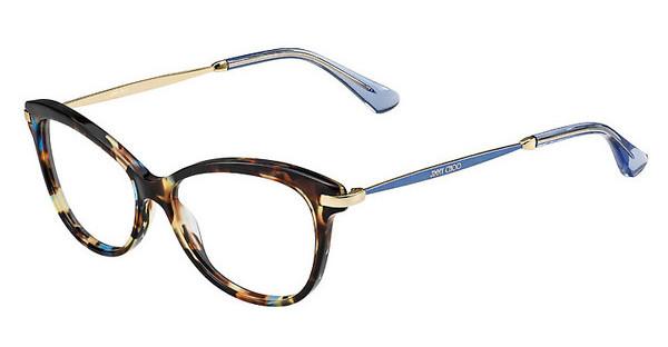 lunettes Jimmy Choo