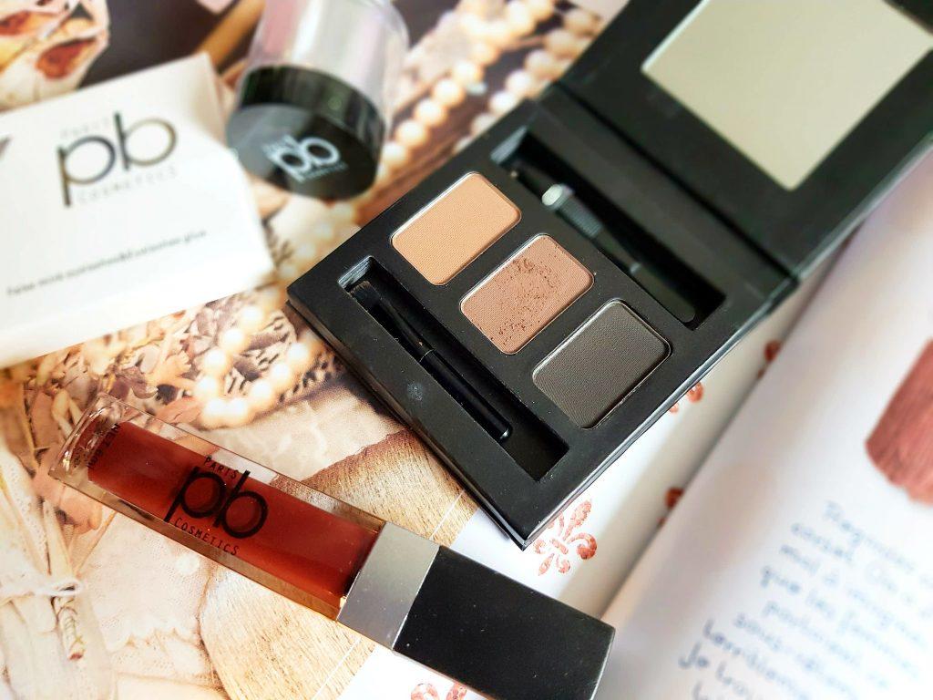 Pb Cosmetics