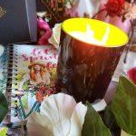 Le Printemps, la bougie L'Artisan Parfumeur, un bouquet d'herbes aromatiques