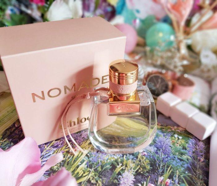 Le parfum de la femme libre, Nomade de Chloé