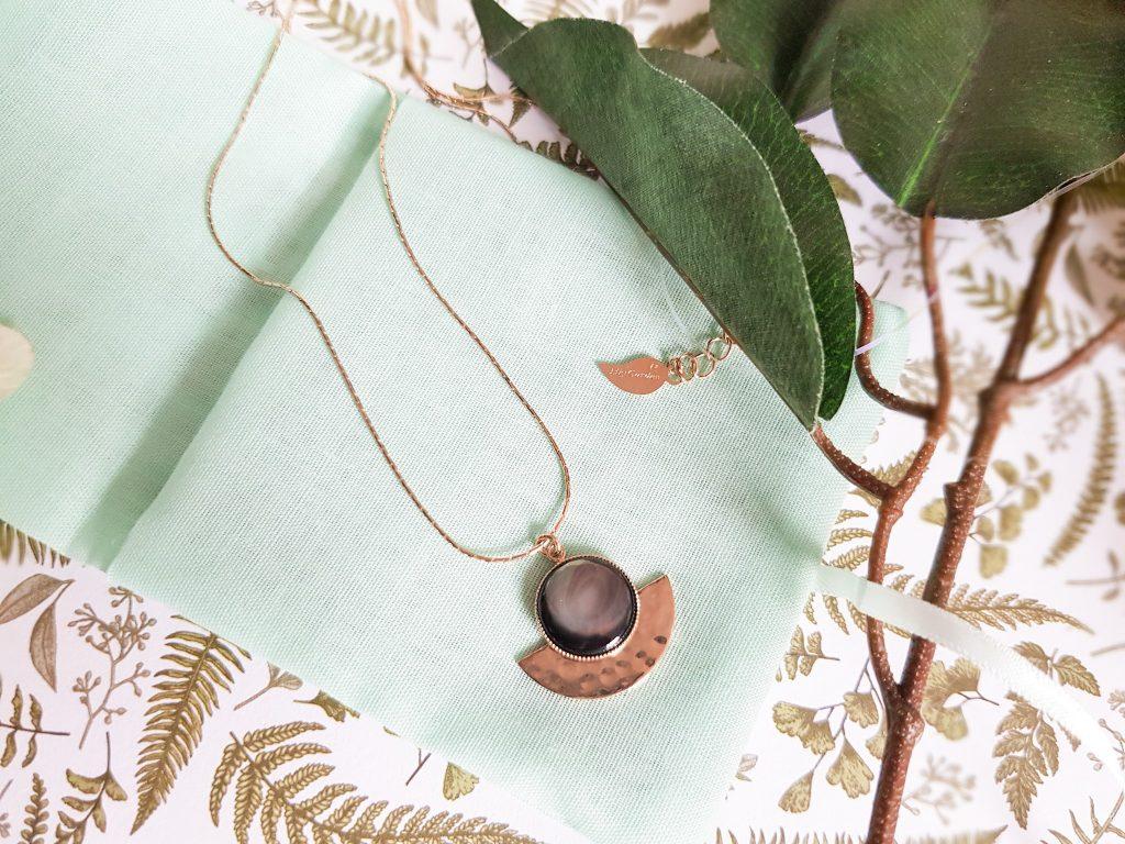 Les bijoux enchanteurs de Lily Garden