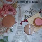 Du nouveau dans le maquillage :  Zao make up