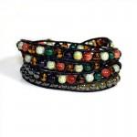 Des bijoux fun et glamour qui annoncent l'été  : Bijoux Jane Design
