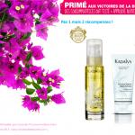 Ma plus belle huile sèche pour peau satinée : l'huile précieuse sublime de chez Kadalys