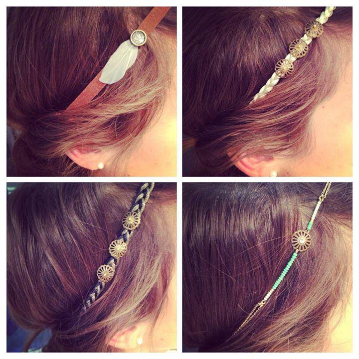 Headband Le Tiroir de Lou
