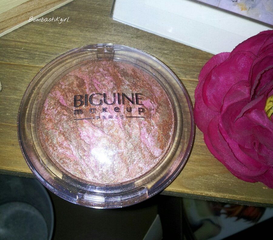Make up Biguine