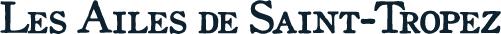 logo Les Ailes de Saint Tropez