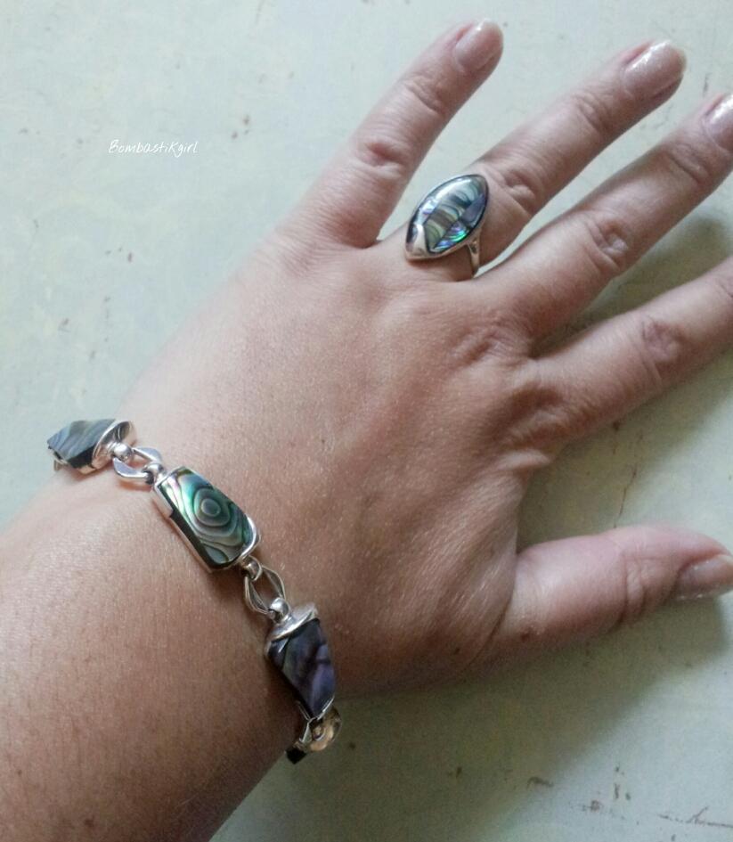 Aden's Jewels et Bombastikgirl