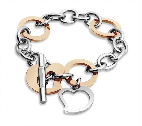 charmante-chaine-maillons-de-differentes-formes-et-dimensions-avec-coeurs-couleur-or-rose-et-acier