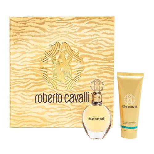 Coffret parfum Roberto Cavalli
