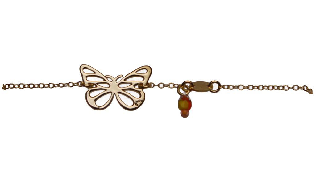 Bracelet papillo,