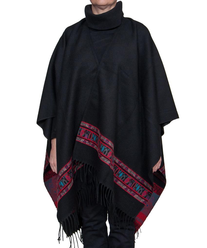 poncho-style-ethnique-noir-nicole