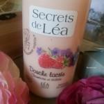 La douche lactée selon les Secrets de Léa