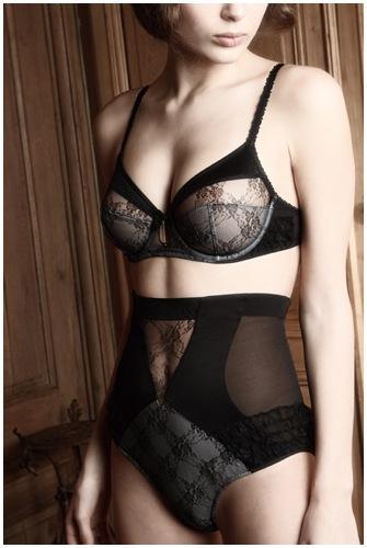 La subtile lingerie Rosy + concours facebook