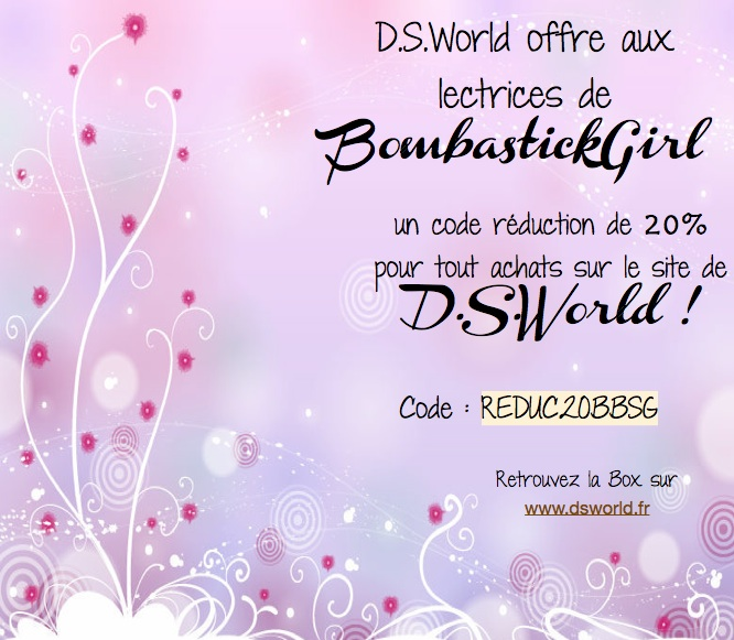 DS World